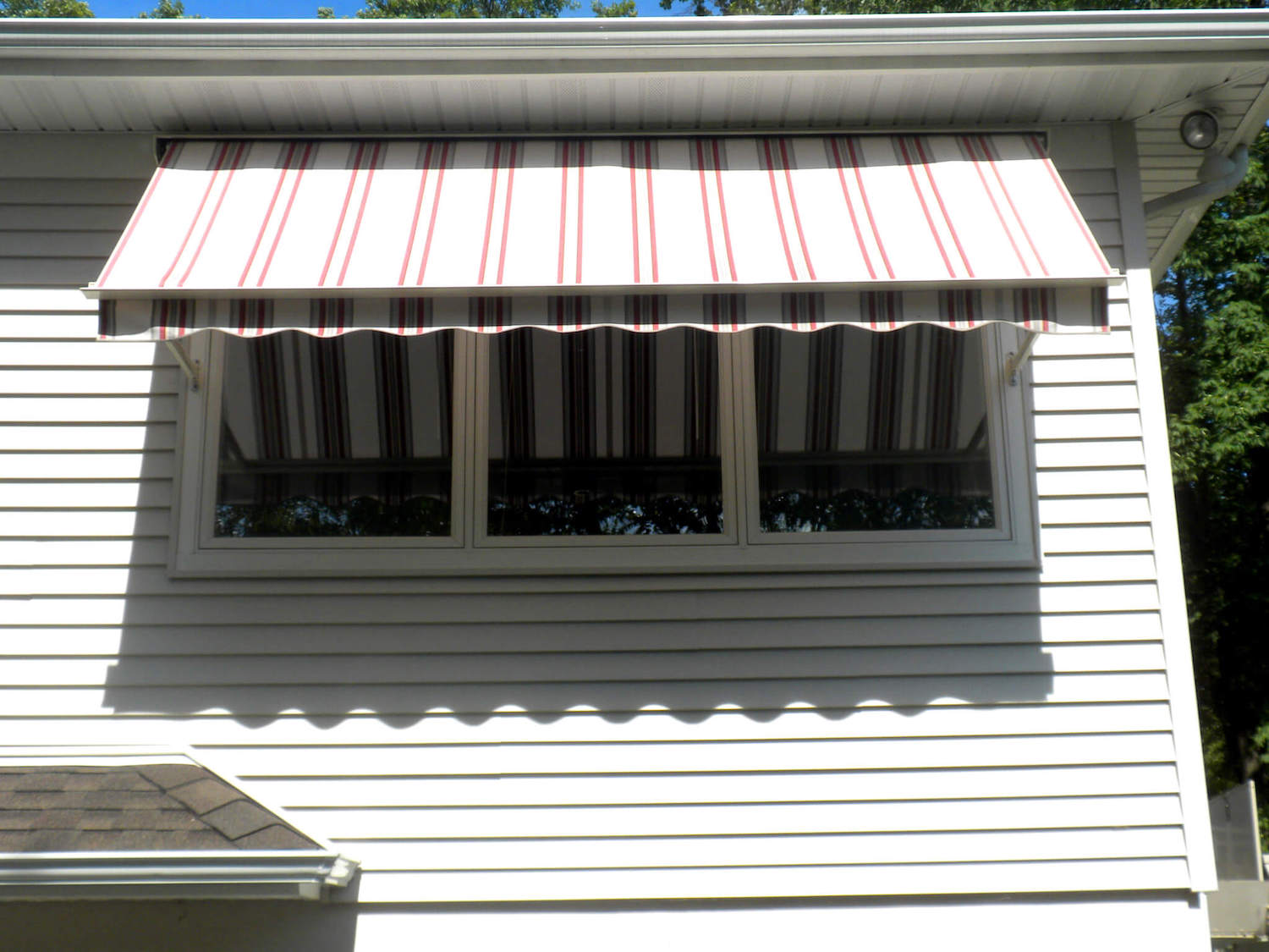 Residential Awnings in NJ | New Jersey Awning Company