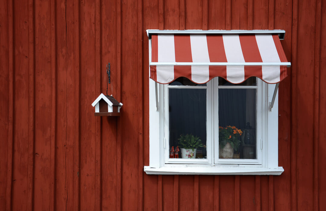 Stationary Awning In Nj Best New Jersey Awning Company