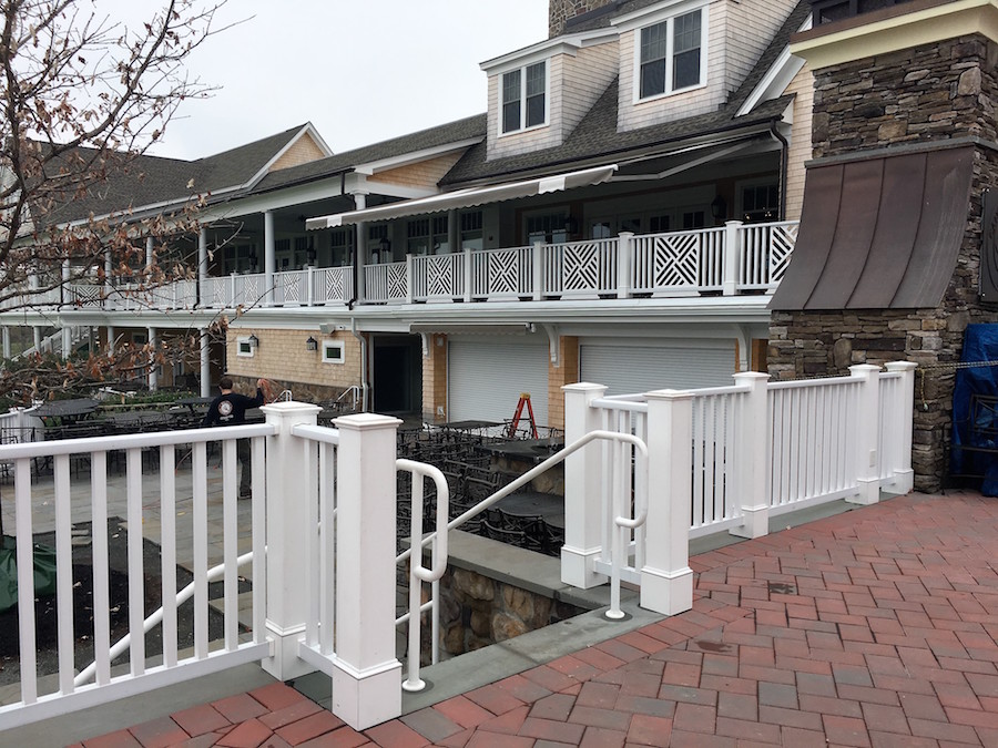 Retractable Awnings Majestic Awning New Jersey Awning