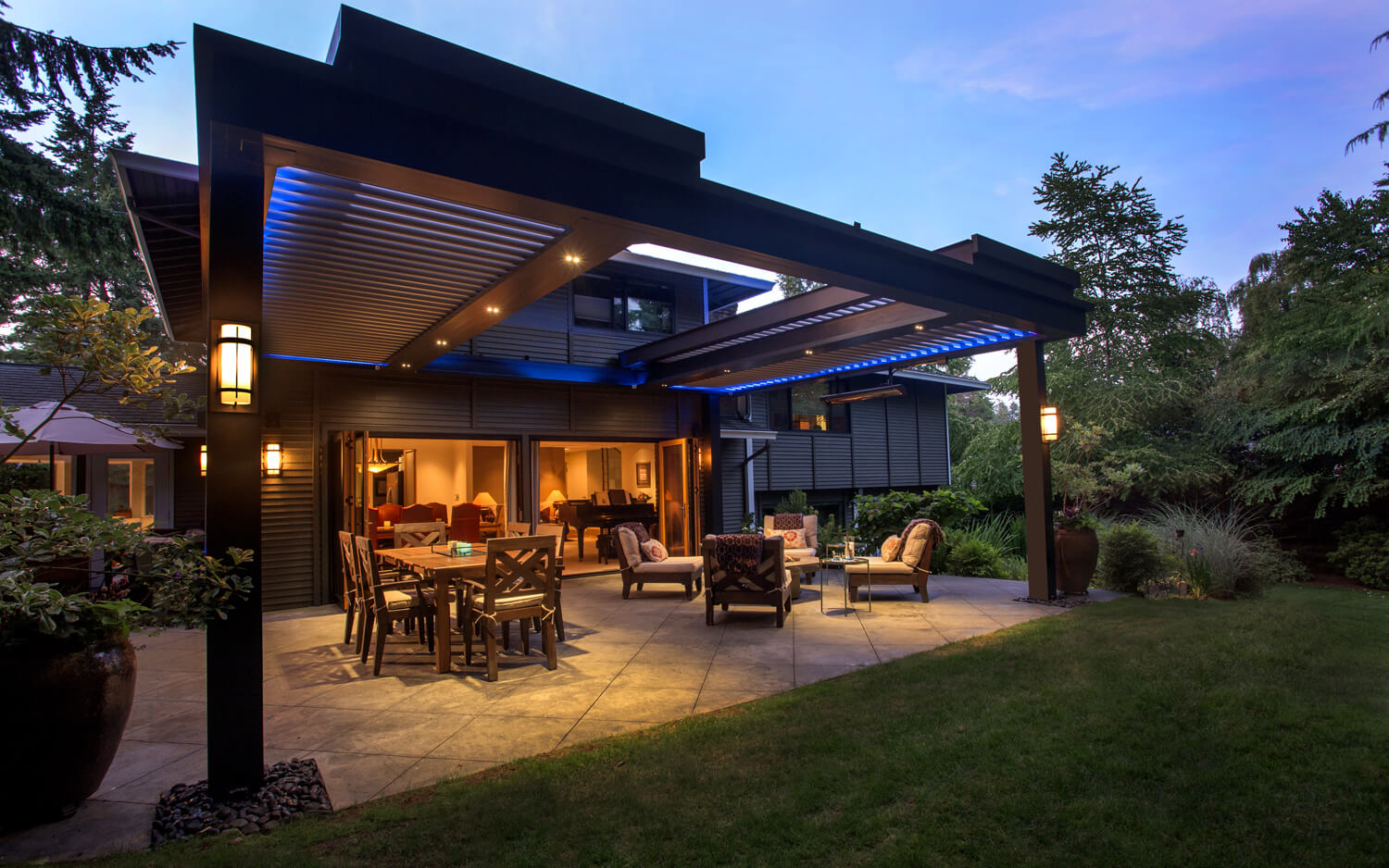 majestic woodbridge home designs. Awnings  Outdoor Structures Retractable Majestic Awning New Jersey