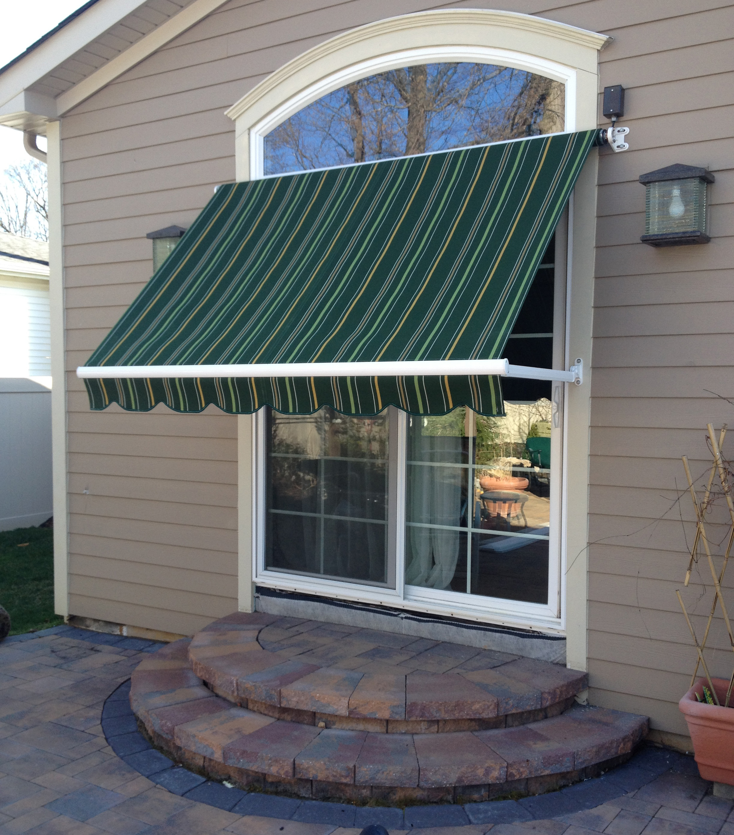 retractable by graphics nj works mount x ideas awnings awning durasol window inspirational roof triumph
