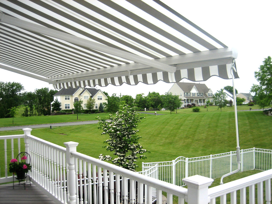 Retractable Awnings In Nj New Jersey Amp Ny Awning Company