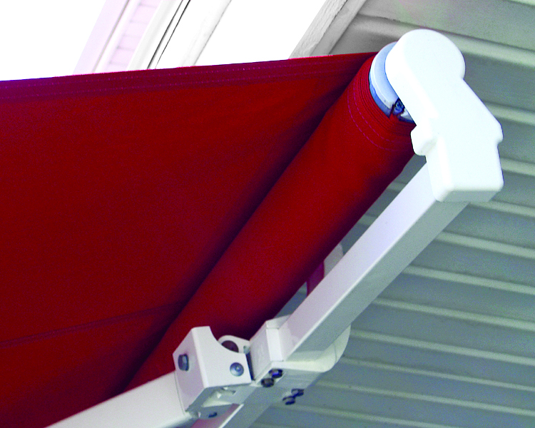 Retractable Awnings Majestic Awning